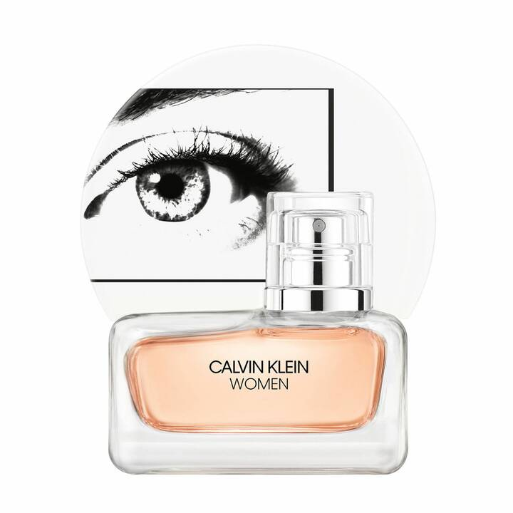 CALVIN KLEIN Women Intense (30 ml, Eau de Cologne)