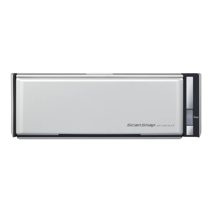 FUJITSUScanSnap S1300i Deluxe