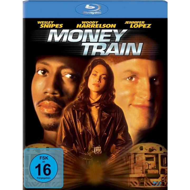 Money Train (IT, JA, DE, EN, FR)