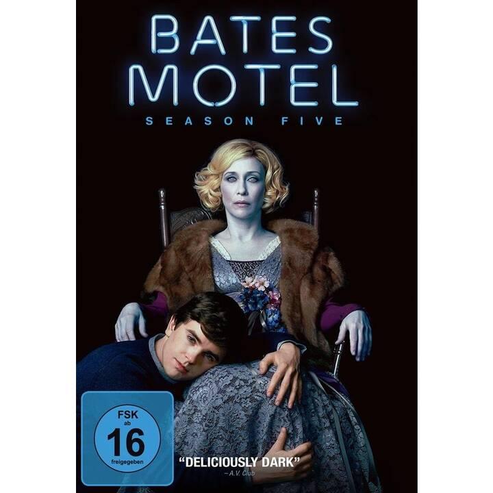 Bates Motel Saison 5 (DE, EN, ES)