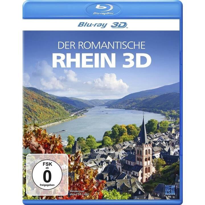 Der romantische Rhein (DE)