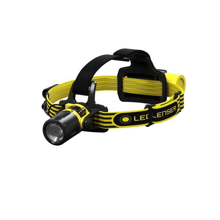 LED LENSER Stirnlampe EXH8 (LED)