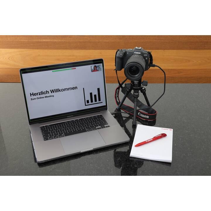 CANON EOS RP Body + EF-EOS R Adapter Corpo (26.2 MP, Pieno formato)