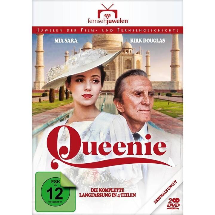 Queenie (EN, DE)