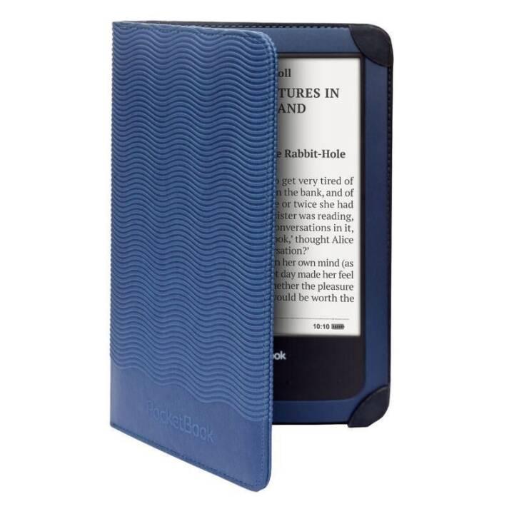 "POCKETBOOK Schutzhüllen (6"", Blau)"