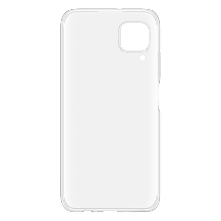 HUAWEI Backcover Clear (P40 Lite, Transparente)