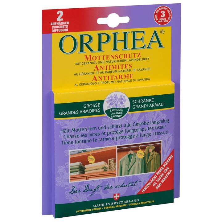 ORPHEA Diffuseur (2 pièce, Lavande)