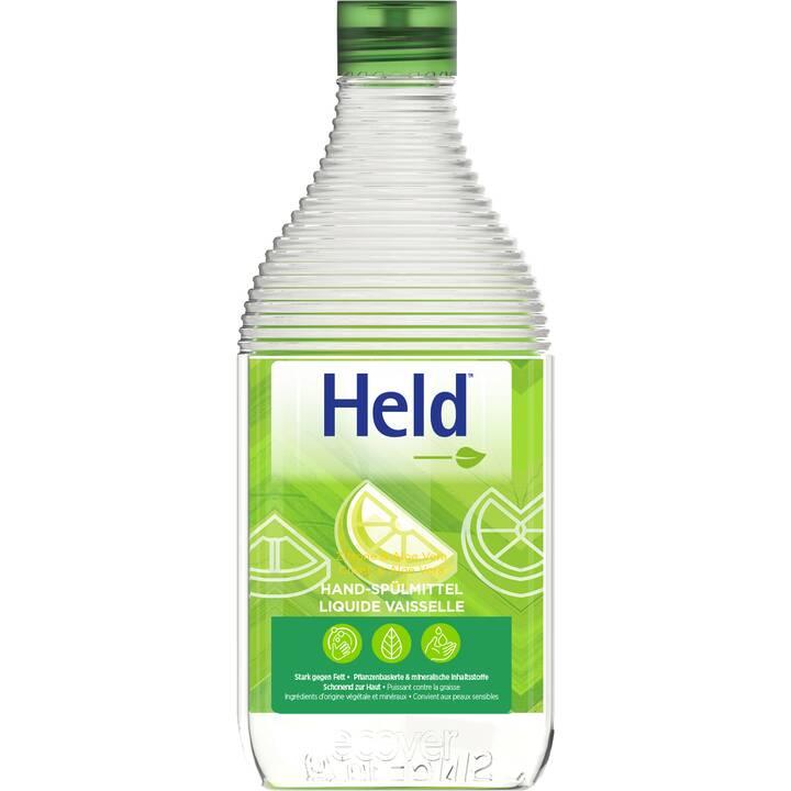 HELD Liquide vaisselle Aloès vera Citron (950 ml, Liquide)