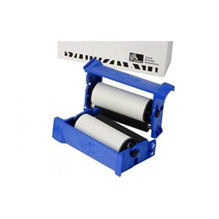 Cassette de nettoyage ZEBRA, 105912-002