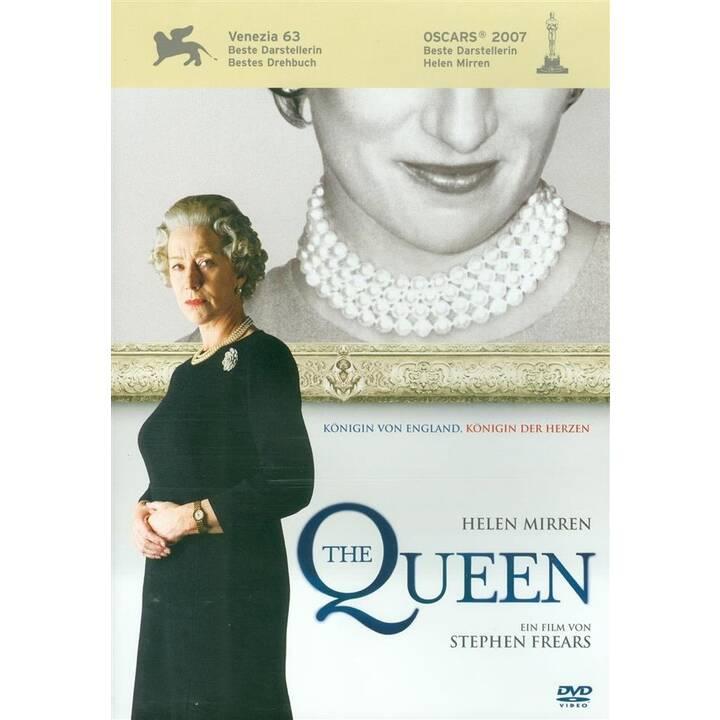 The Queen (DE, EN)
