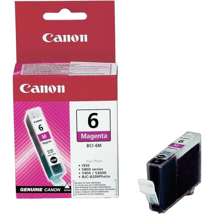 CANONE BCI-6M