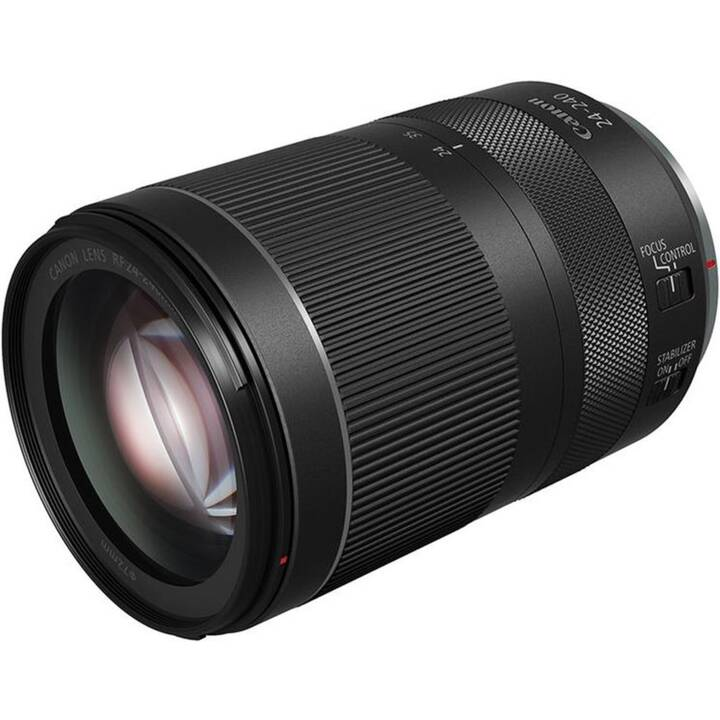 CANON RF 24-240mm f/4.0-6.3 IS USM