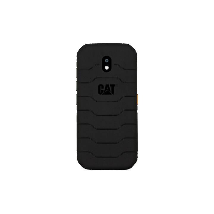 "CAT S42 (5.5"", 32 GB, 13 MP, Schwarz)"