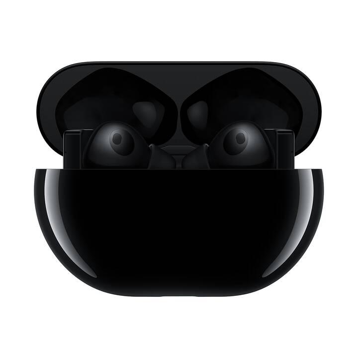 HUAWEI Freebuds Pro (In-Ear, Bluetooth 5.2, Nero)