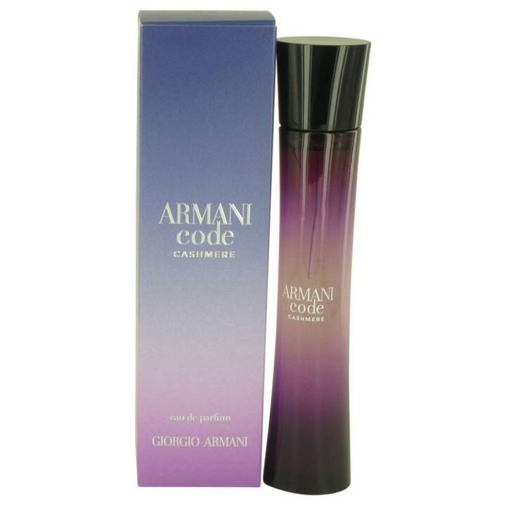 GIORGIO ARMANI Code Cashmere (75 ml, Eau de Parfum)