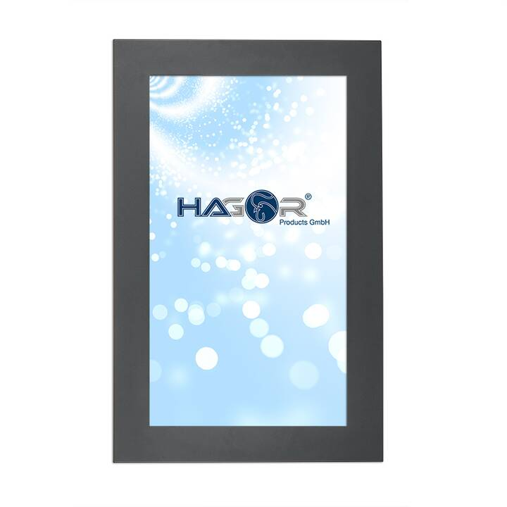 HAGOR Supports TV ScreenOut  (Mural)