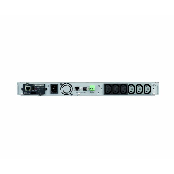 HEWLETT PACKARD ENTERPRISE R1500 G5 Gruppo statico di continuità UPS (1550 VA, 1100 W, Line-Interactive)