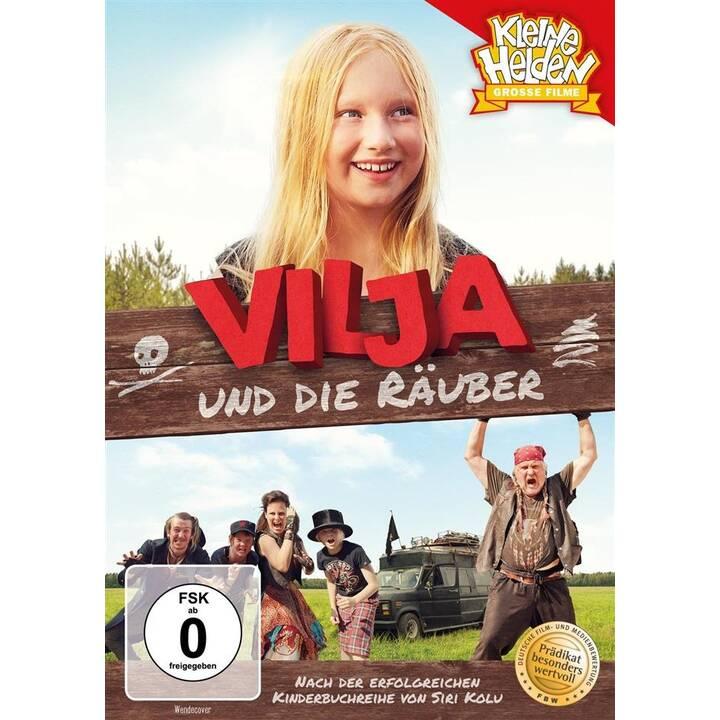 Vilja und die Räuber (DE)