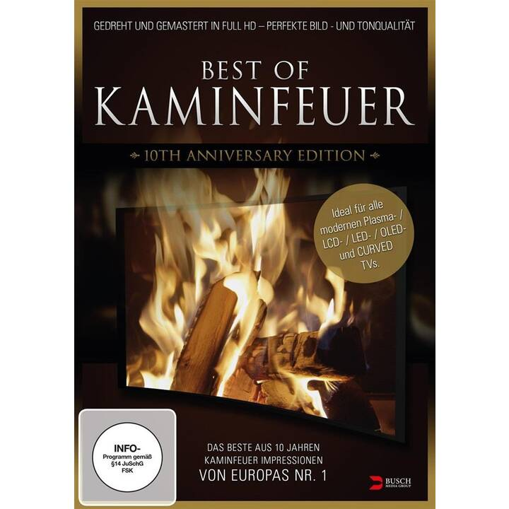 Best of Kaminfeue