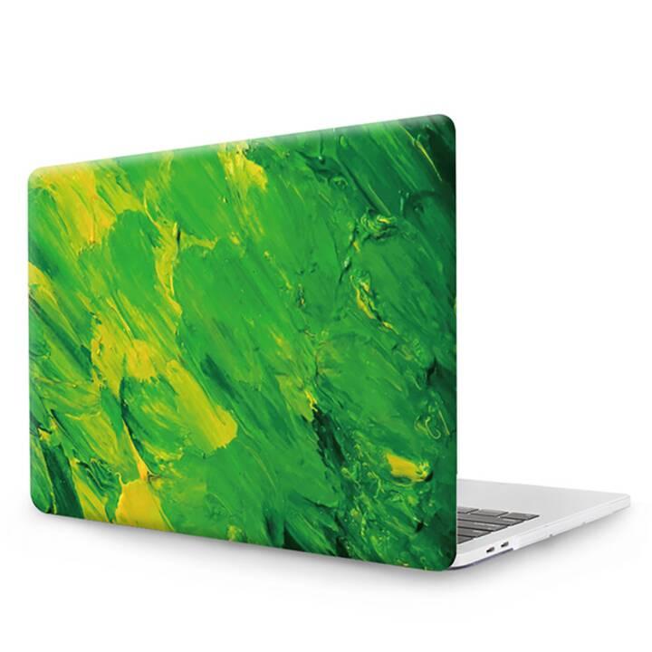 "EG MTT Housse pour MacBook 12"" Retina - Vert toile"