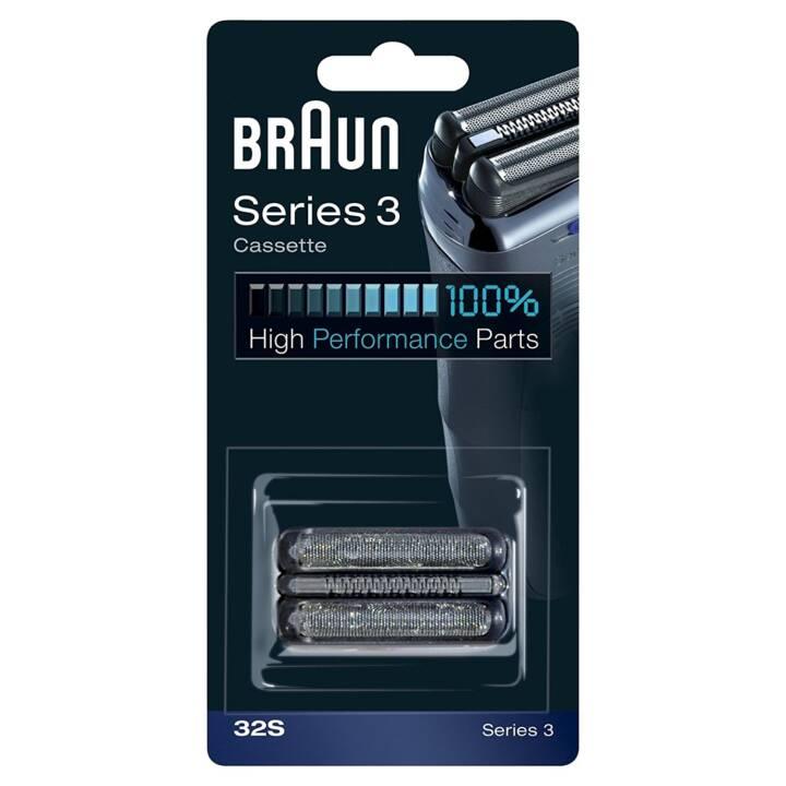 BRAUN Testina di taglio / lama 32S Series 3 ProSkin (1 pezzo)