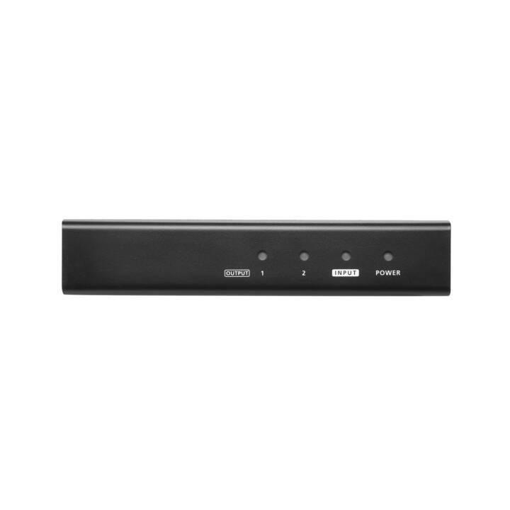 ATEN VS182B HDMI Videosplitter