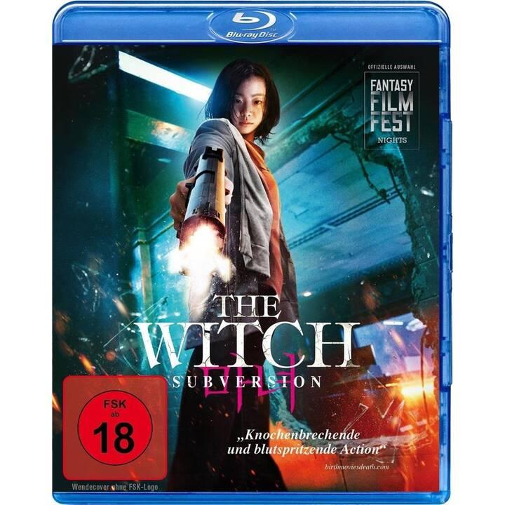 The Witch - Subversion (KO, DE)