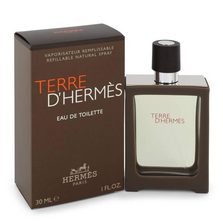 HERMÈS Terre D'Hermès Eau de Toilette (30 ml)