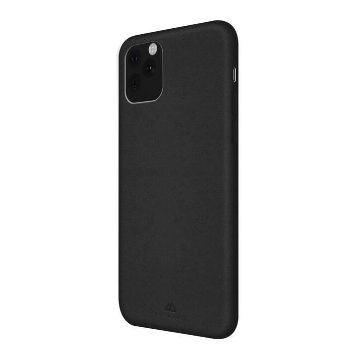BLACK ROCK Backcover Eco (iPhone 11 Pro Max, Nero)