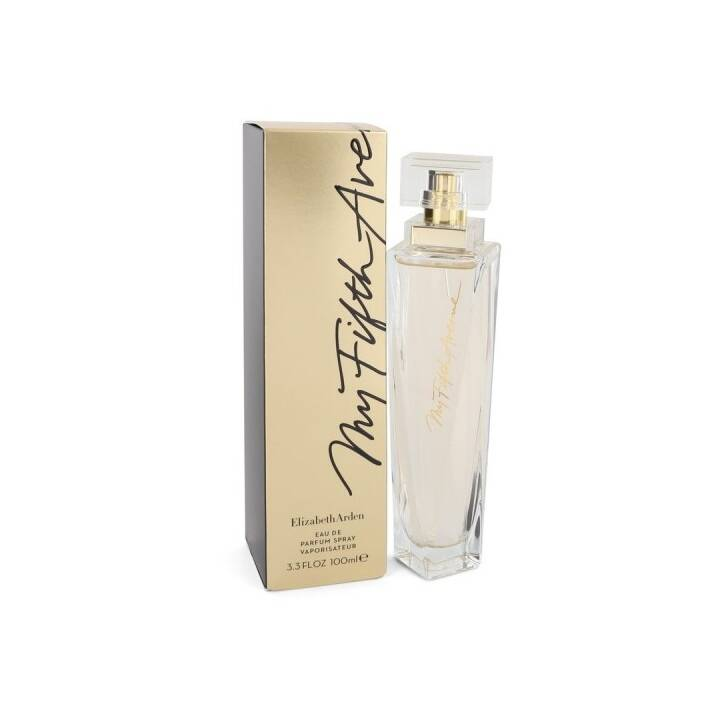 ELIZABETH ARDEN My 5th Avenue (100 ml, Eau de Parfum)