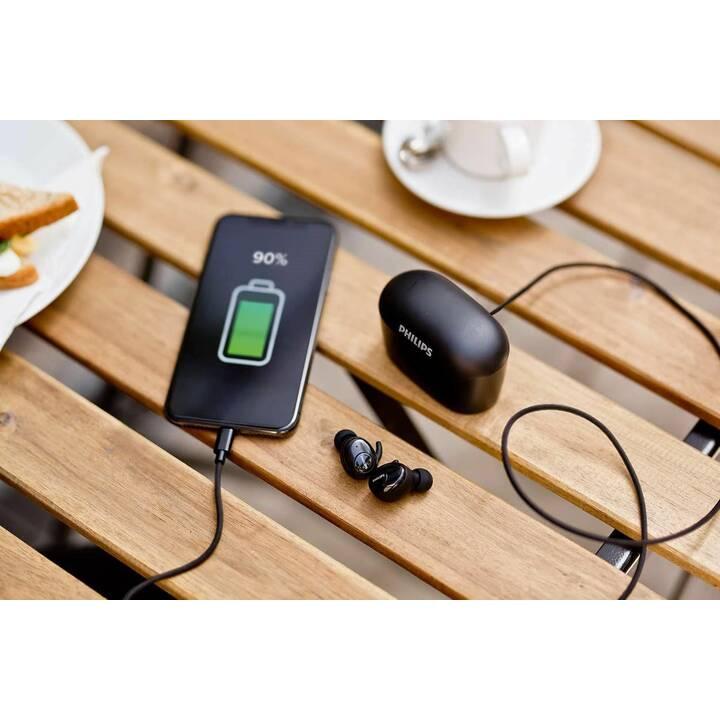 PHILIPS SHB2515 Truly Wireless (In-Ear, Bluetooth 5.0, Bluetooth, Nero)