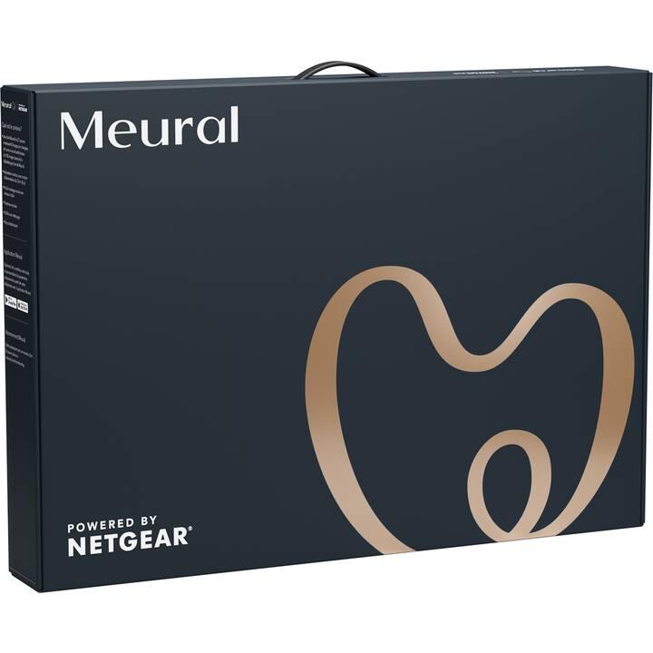 """NETGEAR Meural Canvas II (SD, 27"""", Noir)"""