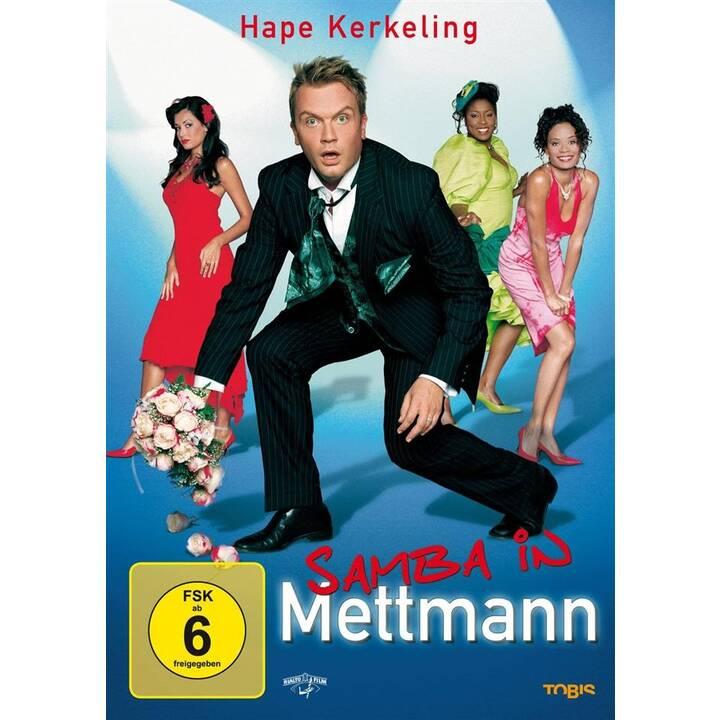 Samba in Mettmann (DE)