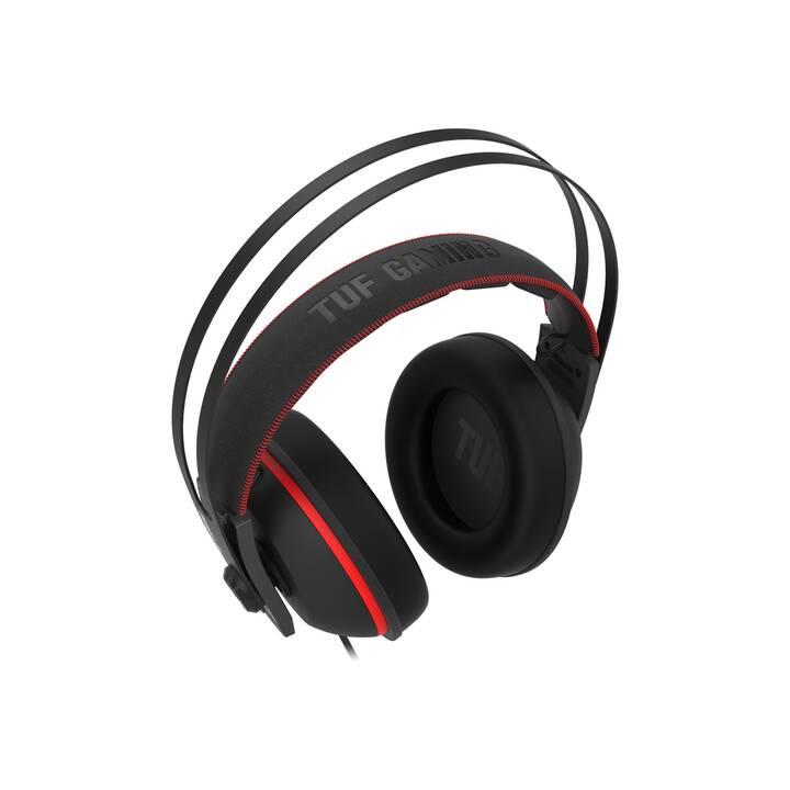 ASUS Casque micro de jeu TUF Gaming H7 (Over-Ear)