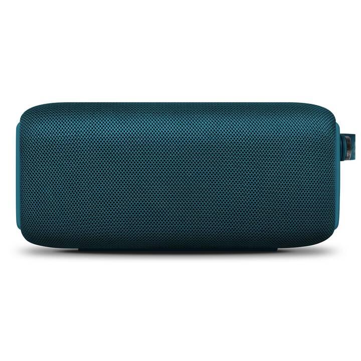 FRESH 'N REBEL Rockbox Bold M (Bluetooth, Blau)
