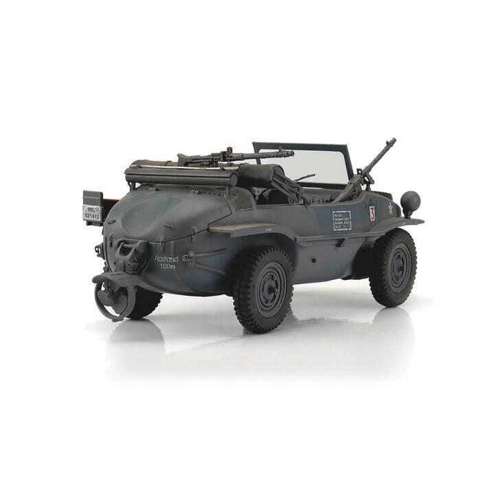 TORRO VW T166 (Moteur à balais, 1:16)