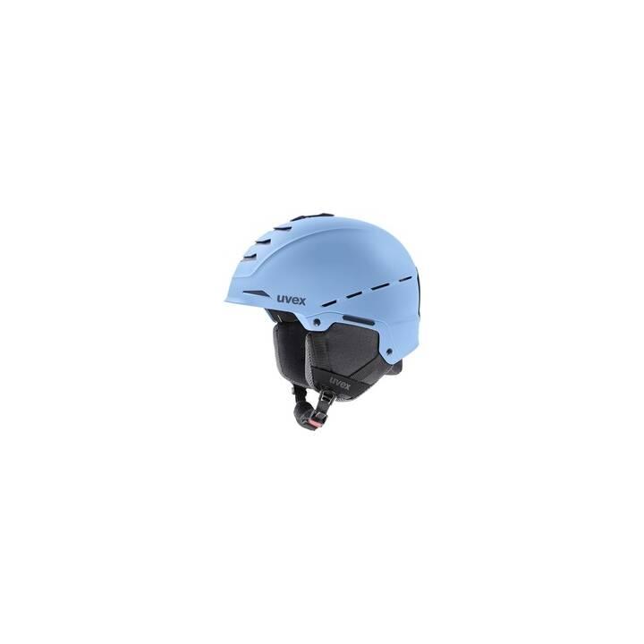 UVEX Skihelm Legend (Blau)