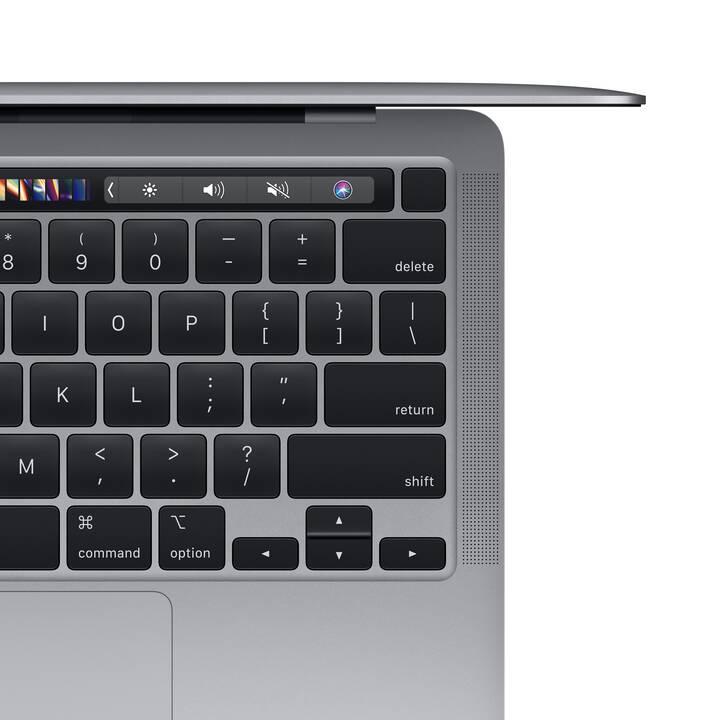 "APPLE MacBook Pro 2020 (13"", Apple M1 Chip, 16 GB RAM, 2 TB SSD)"
