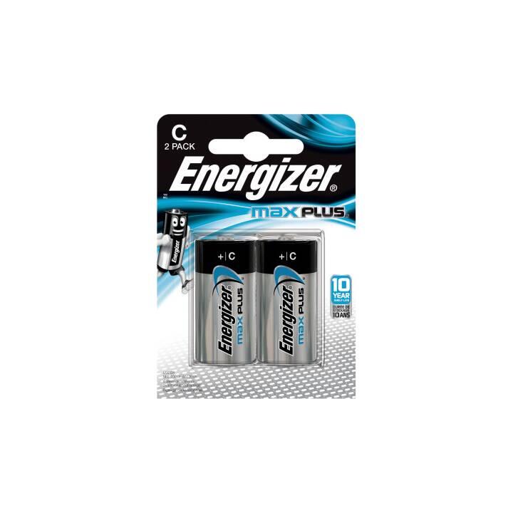 ENERGIZER Max Plus, 1.5 V
