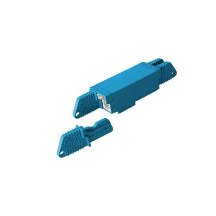 LIGHTWIN LWL-Kupplung E2000-E2000 (Adaptateur WLAN)
