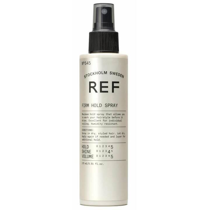 REF Lacca per capelli No 545 (0.175 l)