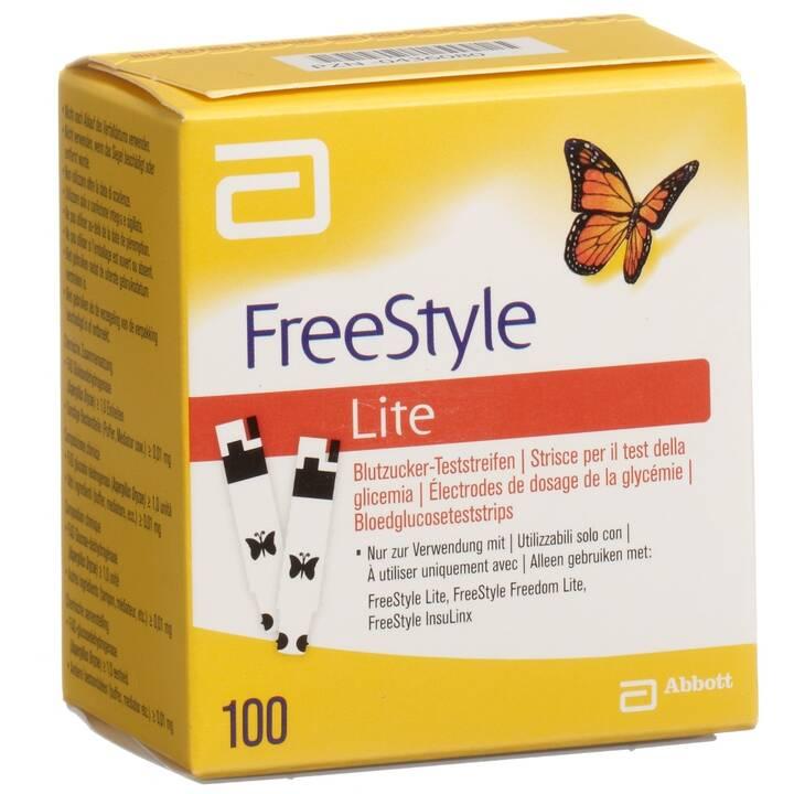 FREESTYLE Striscia reattiva Abbott (100 pezzo)