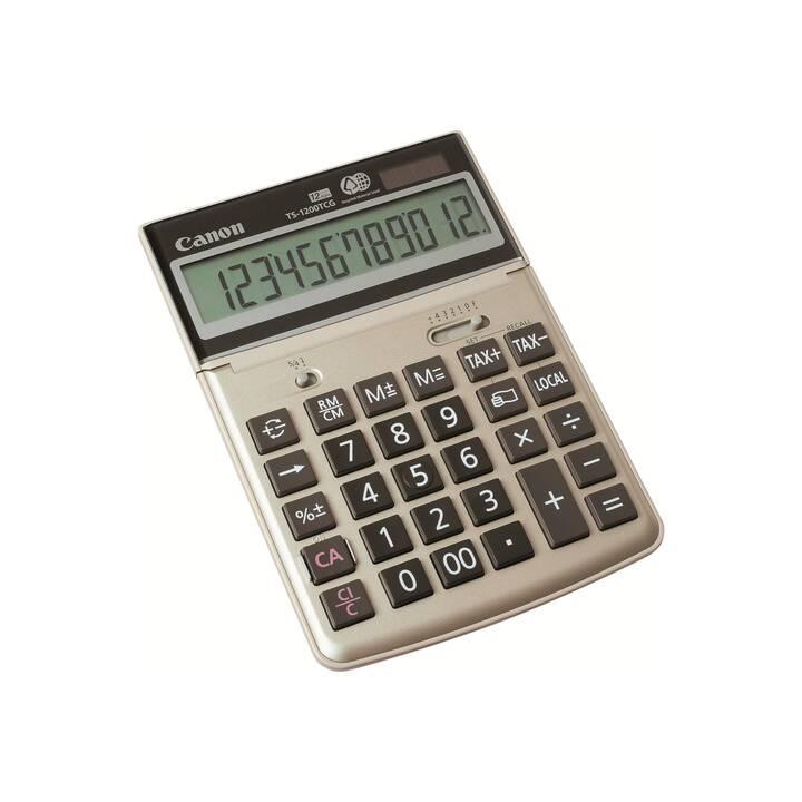 CANON TS-1200TCG Desktop Taschenrechner