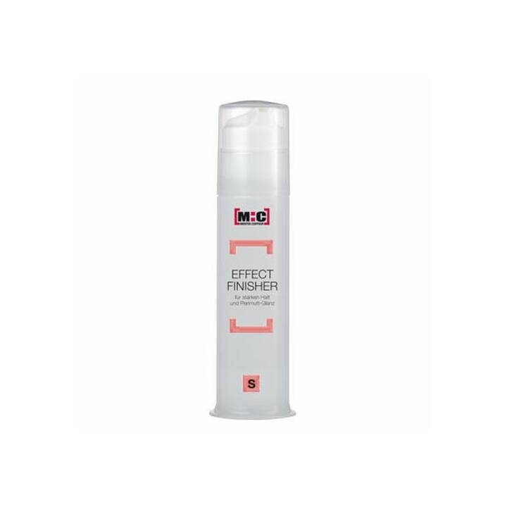 MEISTER COIFFEUR Effect Finisher Olio per capelli (100 ml)