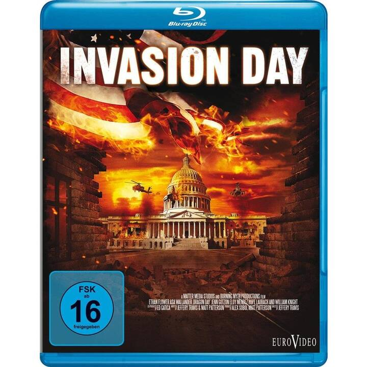 Invasion Day (DE, EN)