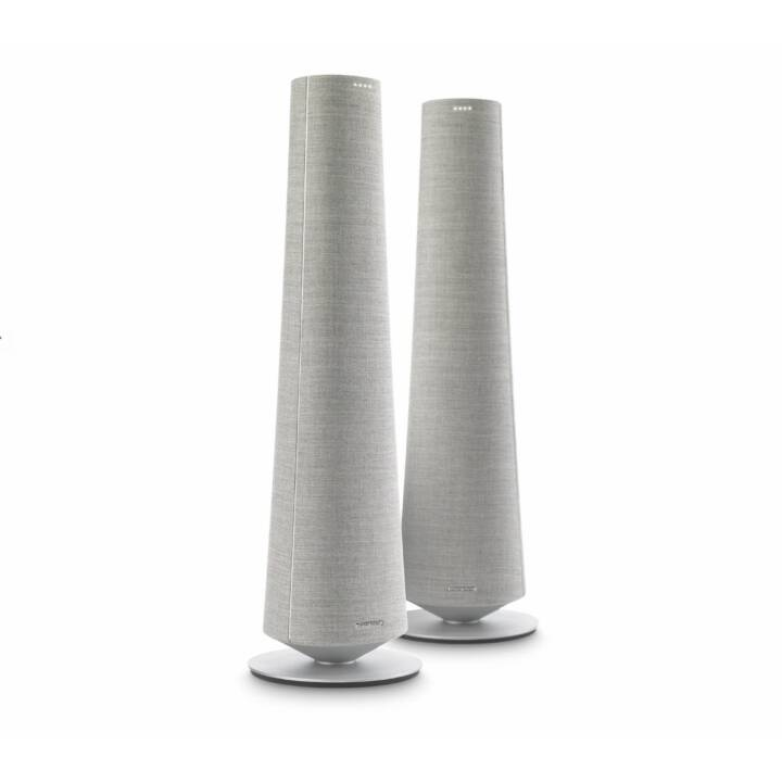 HARMAN/KARDON Citation Tower, Grau