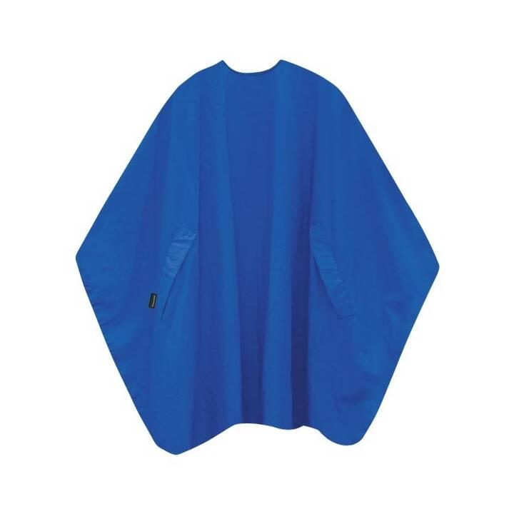 TREND-DESIGN Mantello da parrucchiere (Blu)