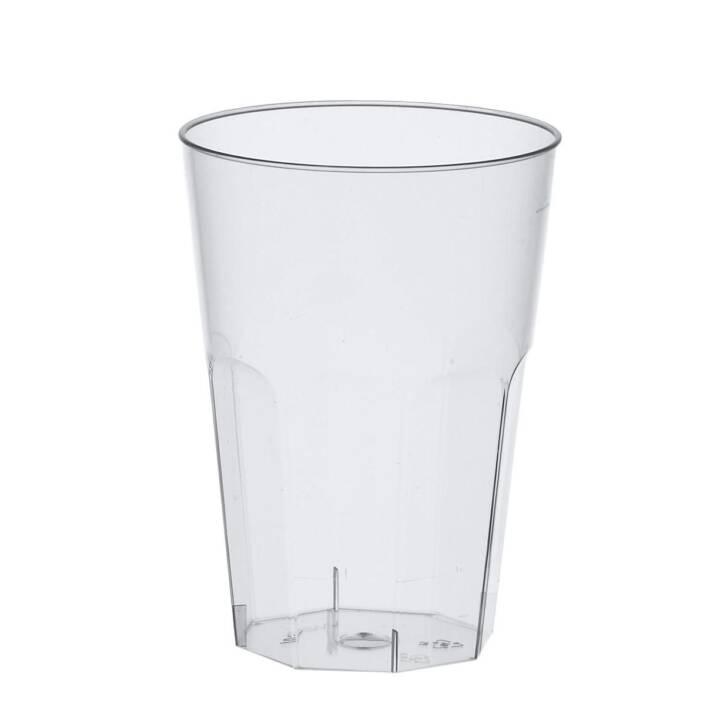 PAPSTAR Caipirinha Bicchiere monouso (0.3 l, 30 x)