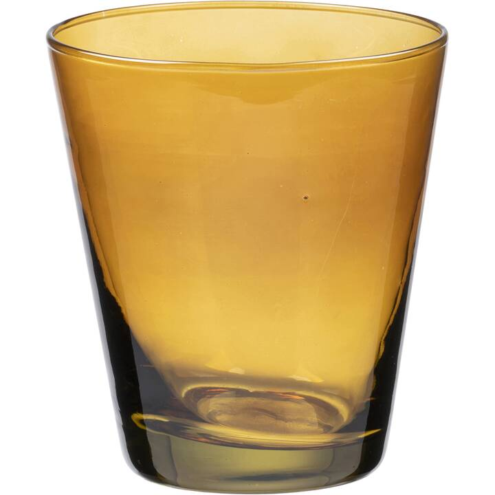 BITZ Verre à eau Kusintha (0.3 l, 6 pièce)