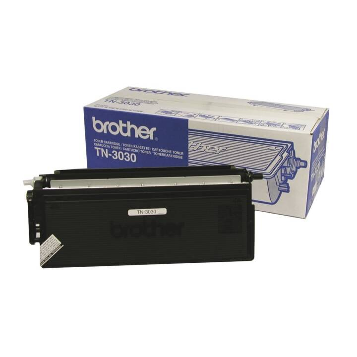 BROTHER TN3030 (Cartouche individuelle, Noir)
